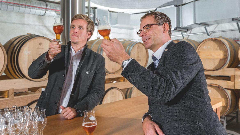 Trumer bier uit SalzburgerLand