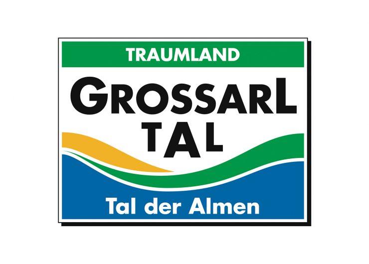 Logo Grossarltal