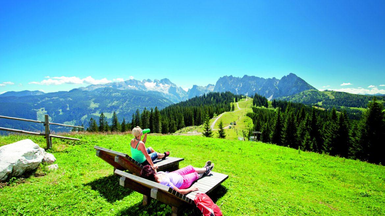 Bergbahnen Russbach, Wasserpark Russbach | tennengau.com | Gaesteservice Tennengau© BERNHARD R. MOSER Photography