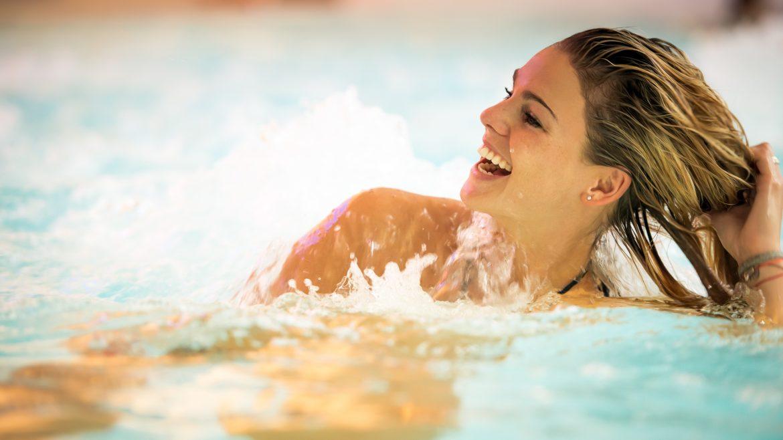 Alpentherme Gastein, thermaalwater, ontspannen, verfrissend, SalzburgerLand