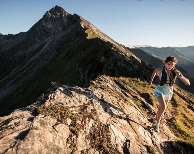 Trailrunning, adidas, SalzburgerLand