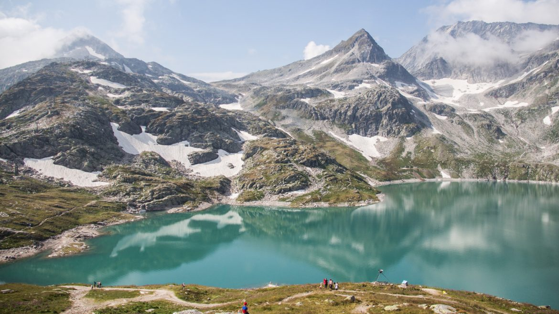 © Ferienregion Nationalpark Hohe Tauern