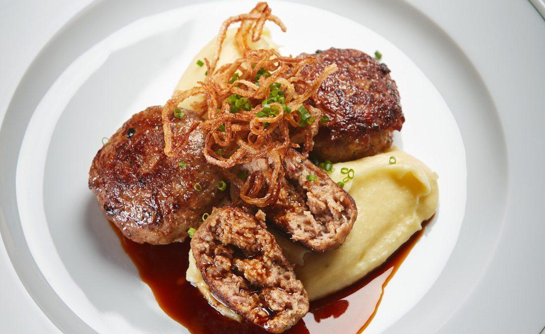 Salzburger Nockerln Rezept | EAT SMARTER