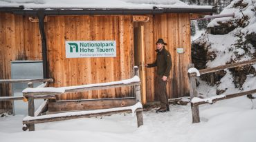 Forschungs-Revier im Habachtal